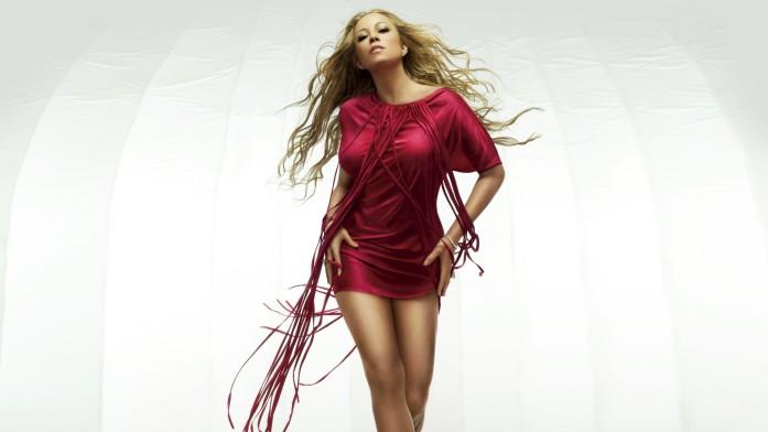 Mariah Carey - Harper Media